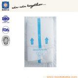 O melhor tecido absorvente elevado de venda do OEM para o adulto