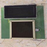 Panneaux en acier de ventilation de nid d'abeilles pour l'air filtrant la Chine (HR339)