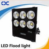 IP66 200W LED 옥외 거리 투광 조명등 점화 플러드 빛