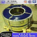Bobina de aço revestido de zinco / bobina de aço galvanizado