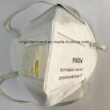 Masque protecteur antipoussière du masque protecteur 9002V