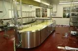 Fromage à pâte molle faisant la machine/presse à fromage/cuve de fromage
