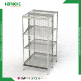 Magasin de détail Store Rack Grocey Gondola Shelving Supermarket Shelf