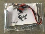 generador de potencia portable de la gasolina del comienzo eléctrico 2kw-7kw con el Ce, ISO9001