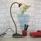 Nuova illuminazione libera moderna della lampada della Tabella del fiore del tulipano