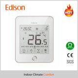 Chauffage de WiFi et thermostat intelligents éloignés de pièce de refroidissement pour l'IOS/téléphone cellulaire androïde de $$etAPP