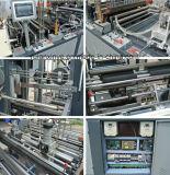 기계를 만드는 Xy 600 완전히 자동적인 비 길쌈된 직물 쇼핑 백