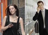 La Banca e caricatore portatili esterni di potere del caricabatteria nelle coperture di lusso di struttura di stile con affissione a cristalli liquidi per iPhone7 7plus 6s 6 più, iPad, galassia di Samsung