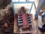 Печь ковочной машины электрической жары индукции трубопровода горячая