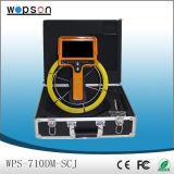 Система камеры осмотра Wopson цифров Handheld с DVR