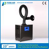 Extrator das emanações do Puro-Ar para a filtragem das emanações da máquina da marcação do laser da fibra (PA-300TS-IQB)