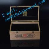 Коробка шахмат высокой ранга деревянная международная