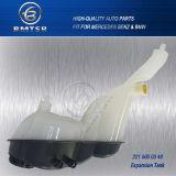 2215000349 Motor-Kühler-Kühlmittel-Sammeldynamicdehnungs-Becken für 07-11 Mercedes Benzs S die Kontroll-Liste