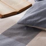 Roupa de cama profissional de algodão king size para Lodge