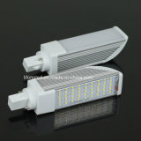 Stecker-Licht China-Fabrik7w G24 PLC-SMD2835 LED