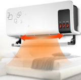 Calefator de ventilador cerâmico da parede de Ipx2 PTC