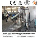 Plastikpelletisierung-Maschine für die überschüssige Plastikwiederverwertung