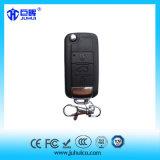 acceso y sistema de seguridad del coche 433.92MHz teledirigidos con 3 botones