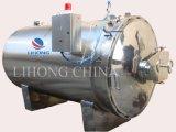 Pastorizzatore dell'autoclave a vapore UHT