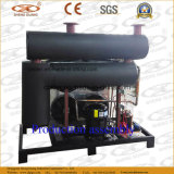 Luft-Trockner mit Filter