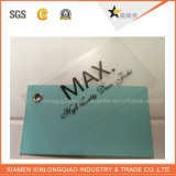 Custom Good Product Cheap Printed Jewelry Plastic Tags