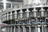 セリウムの証明書が付いている純粋な水天然水びん詰めにする機械