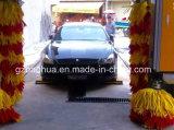 Моющее машинаа автомобиля 5 щеток полноавтоматическое без Drying системы