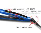 新しい高品質Nano Mchの速く平らな鉄