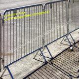 Galvanized/PVC는 입혔다 도로를 방벽/임시 담 방벽 (XM-30) 울었다 통제