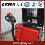 Prijs van de Stapelaar van Ltma de Nieuwe Model1.5t Elektrische