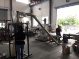 Plastikprodukte POM, die Maschinen-Lieferanten bilden