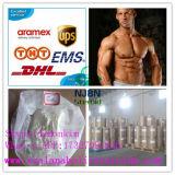 Acetato anti de Methenolone de los esteroides del estrógeno de Primobolan para el ciclo que abulta