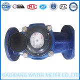 Dn15mm mètre d'eau mécanique de grand calibre