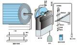 원격 제어 24V 고성능 Automatic Sliding Glass Gate Rolling Company 문 통신수 또는 오프너