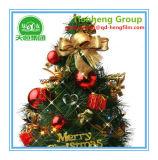 Pellicola rigida colorata del PVC per la fabbricazione dei fogli dell'albero di Natale