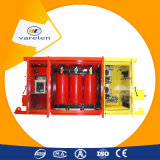 Trasformatore Dry-Type della prova della fiamma di estrazione mineraria di vendita diretta della fabbrica