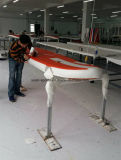 Placage de bois et placage de bambou Surface Sup Boards Planche de surf