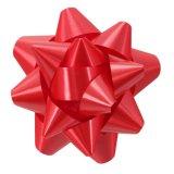 Arqueamiento decorativo hecho a mano de la estrella para la Navidad/el día de fiesta/la boda