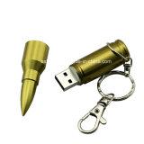 Azionamento dell'istantaneo del USB del richiamo di memoria Flash di Thumbdrive del metallo del USB Pendrive