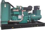 тепловозный генератор 600kVA с двигателем Mtu