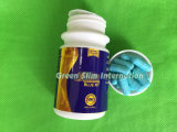 Comprimidos dietéticos aptos do suplemento à perda de peso do azul de Lida
