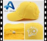 Costume relativo à promoção por atacado seus próprios chapéu e tampão do logotipo