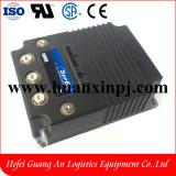 De la C.C. regulador emocionado 1244-5651 36V 48V 600A del motor por separado para el tipo de Curtis 1244-5651 36/48V 600A