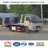Jmc 대중적인 모형 구조차 견인 트럭