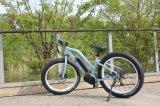 2017 Form 26 '' 36V 250W fettes Reifen-MITTLERES Laufwerk-elektrisches Fahrrad