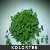 색깔 화장품을%s 장식용 급료 크롬 녹색 안료