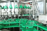 자동적인 맥주 캔 충전물 생산 라인