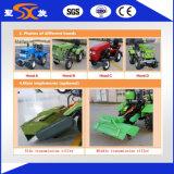 La fabbrica direttamente fornisce tutti i generi di piccolo mini trattore per agricolo