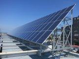 Горячая дешевая Mono поли панель солнечных батарей 250W 260W 280W в штоке