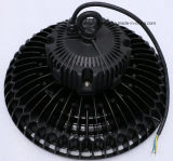 セリウムのRoHS ULの公認の高い内腔脱熱器IP65 80W産業UFO高い湾ライト